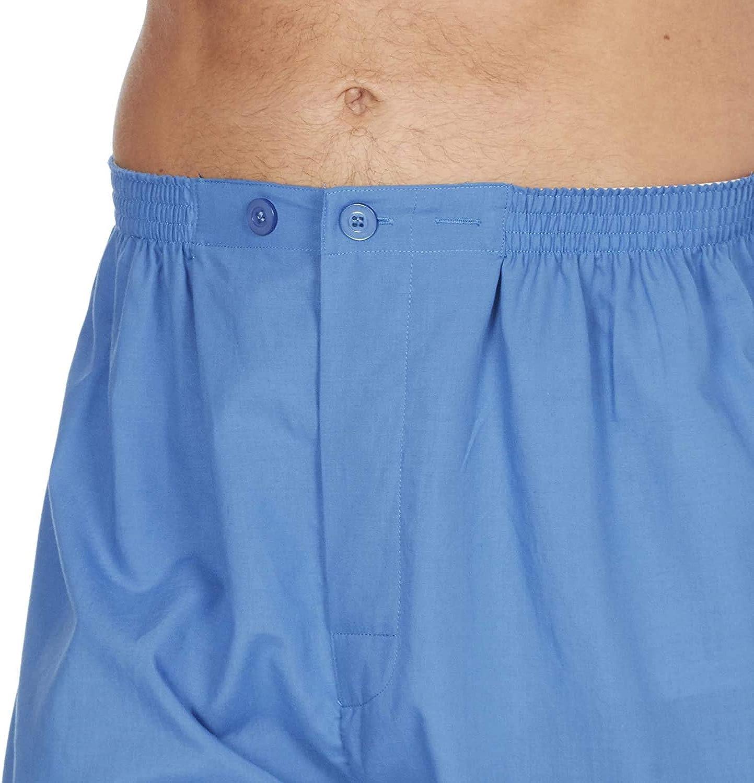 Insignia Pack 2 Hombre Tradicional Pijama Pantalones