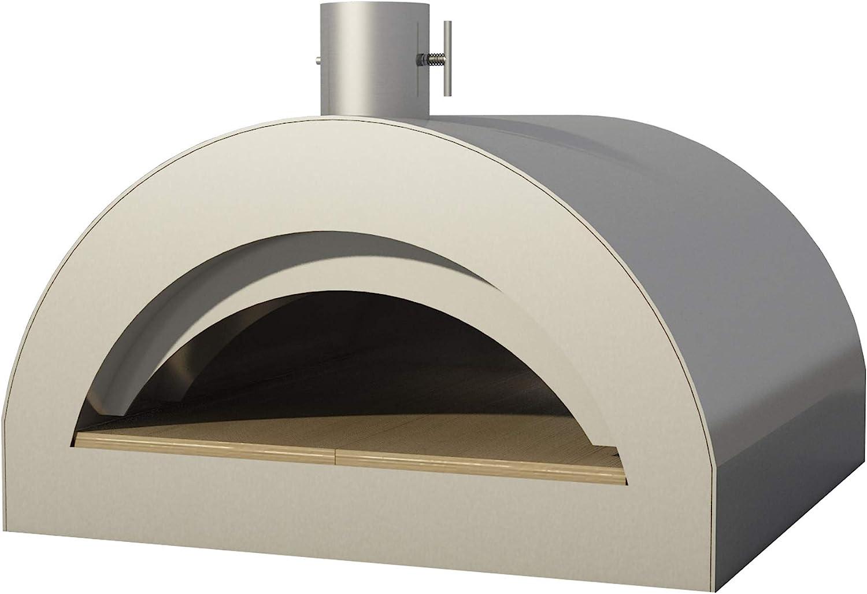 DIY Plans Planes de Metal para Horno de Pizza, para cocinar al Aire Libre, Patio, Fiesta, Pan: Amazon.es: Jardín