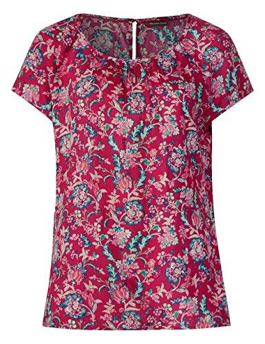 Multicolore Pink Femme One Street Carribean Blouse 31293 qPzZw4xBtW