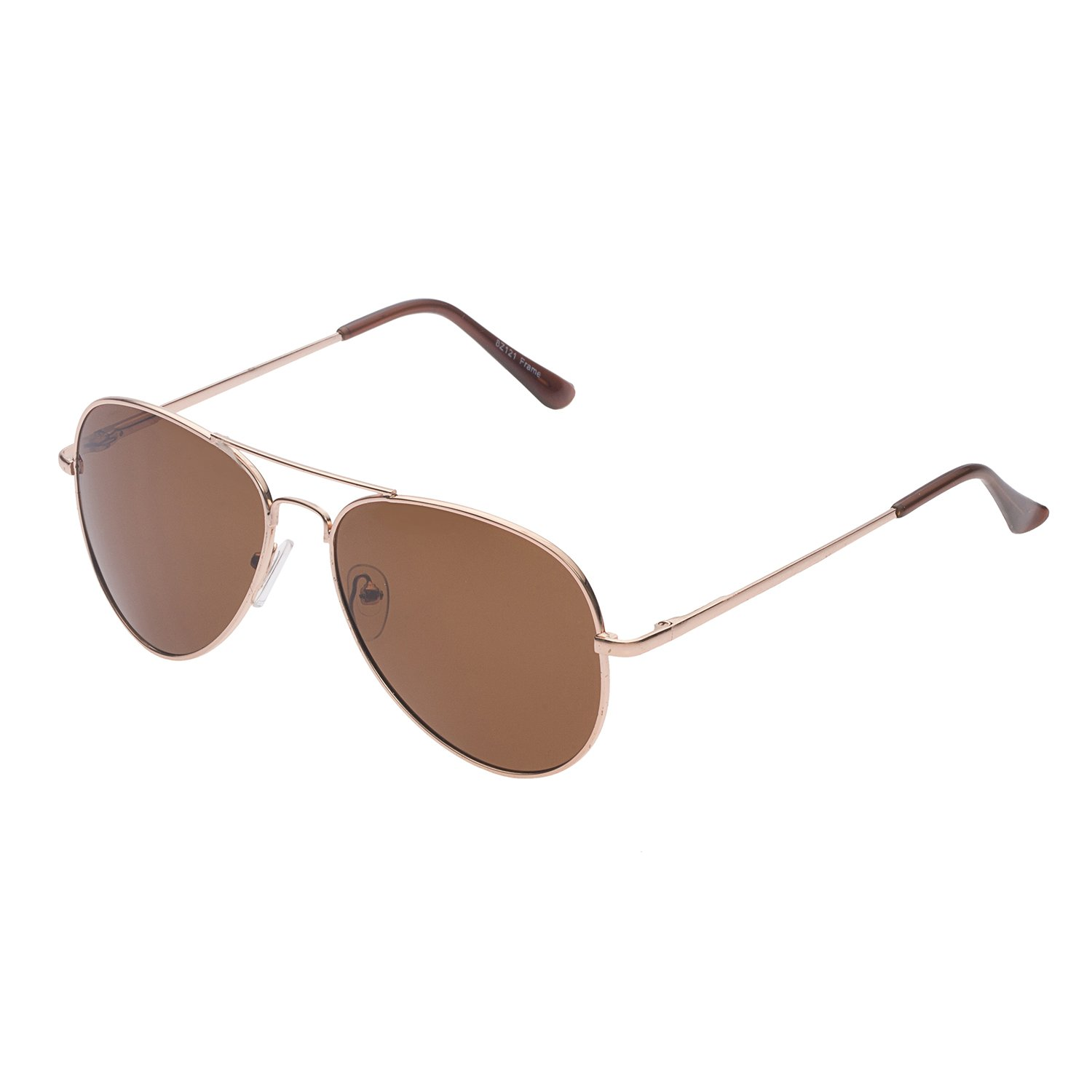 ea9d7ca558 Vast Polarized Aviator Unisex Sunglasses (Polo8Z121