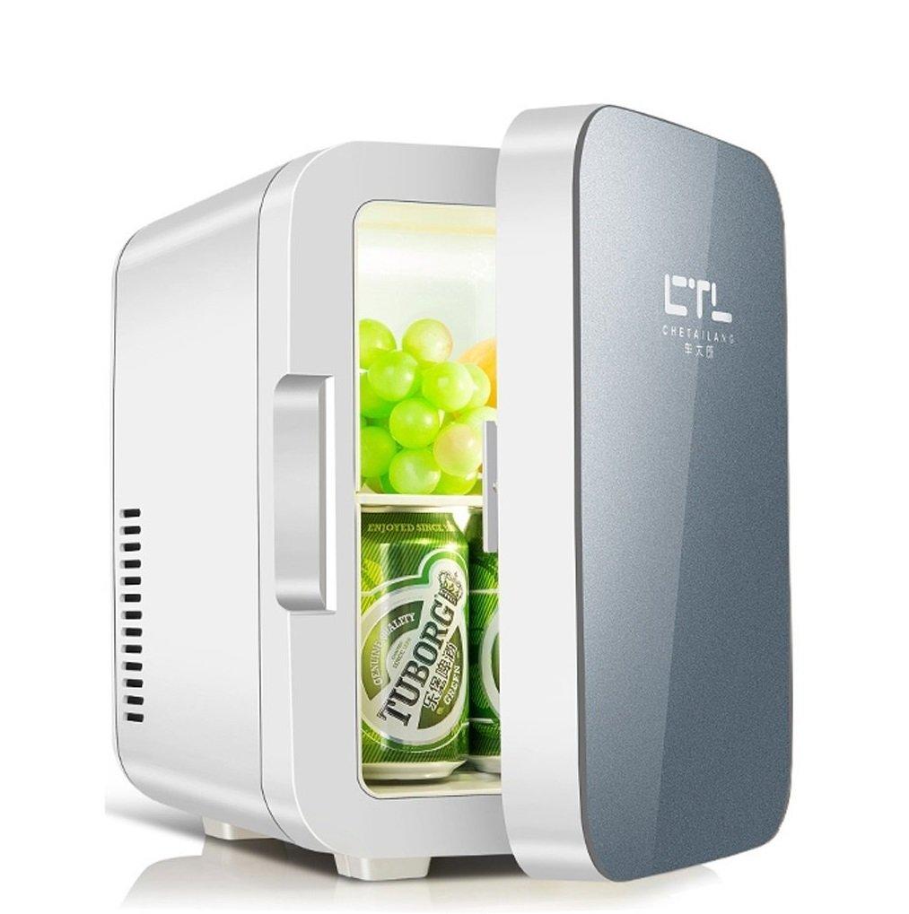 Amazon.es: sgtrehyc Mini refrigerador de coche Mini nevera nevera ...