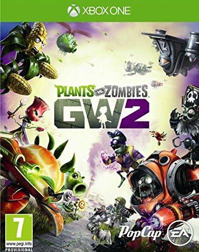 Plants vs. Zombies: Garden Warfare 2: Amazon.es: Videojuegos