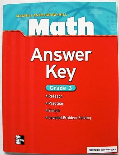 my math reteach mcgraw hill grade 5
