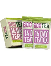 Bootea 14 Day Teatox, 21-Count