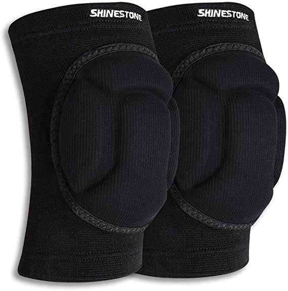 Sports Ski Skating Knee Elbow Pad Motorcycle Thicken Knee Protector Support