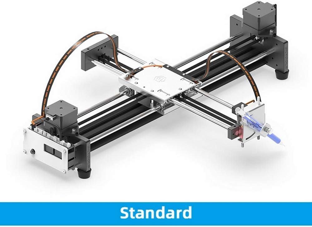 Máquina de Dibujo CNC, máquina de Escribir para Dibujar y Hacer Manualidades, Robot de Escritura, rotulador, Kit de rotulador, máquina de Firma X Y-Achse: Amazon.es: Bricolaje y herramientas