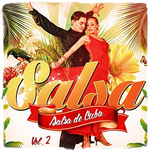 Salsa De Cuba, Vol. 2