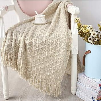 Amazon.com: Petit Tourbillon - Manta pequeña para sofá y ...
