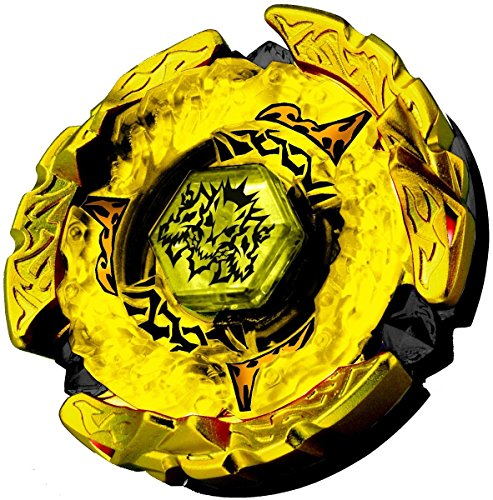 Price comparison product image Beyblade Hades Hell Kerbecs Metal Masters 4D BB-99 Starter Retailer Set Includes LL2 Launcher and Rip Cord