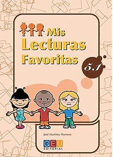 Mis Lecturas Favoritas 5.1
