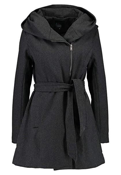 Even&Odd - Chaqueta - para Mujer Gris Oscuro XS