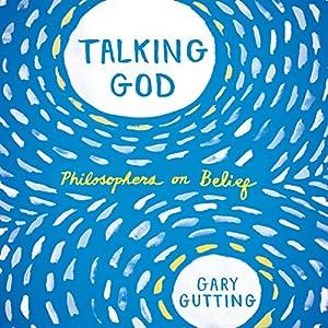 Talking God Audiobook