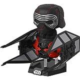 Funko Star Wars Episode 9 Deluxe Kylo Ren TIE Whisper Pop Vinyl Figure, Black