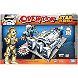 Hasbro Operation Game Star Wars Edition by Hasbro