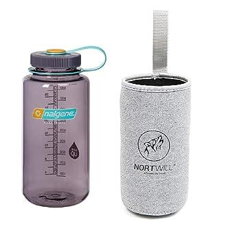 Amazon.com: Nortwill - Nalgene Juego de botellas de agua ...