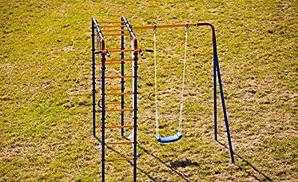 Christopeit Klettergerüst : Christopeit olympia 5 outdoor spiel und klettergerüst mit schaukel