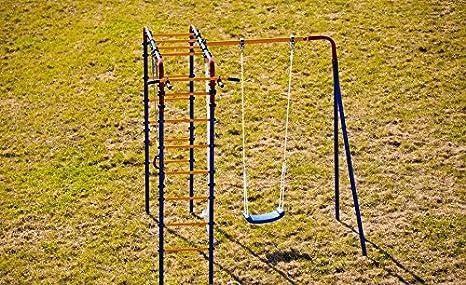 Klettergerüst Cleverclimber Club Xxl : Christopeit olympia 5 outdoor spiel und klettergerüst mit schaukel