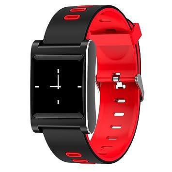 OOLIFENG IP68 Impermeable Reloj Inteligente Presión ...