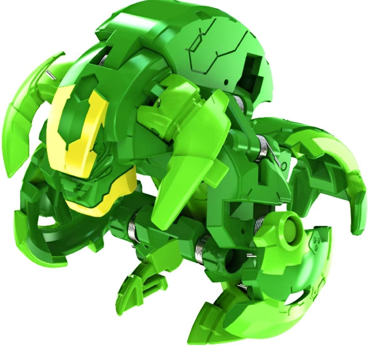"Bakugan, Ventus Ninja, 2"" Tall Collectible Transforming Creature, for Ages 6 & Up"