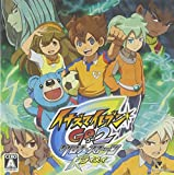 Nintendo 3DS Inazuma Eleven GO2 Chrono Stone Raimei by Level 99