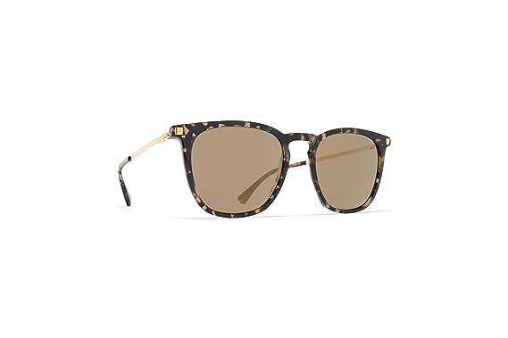 Mykita - Gafas de sol - para mujer marrón marrón: Amazon.es ...