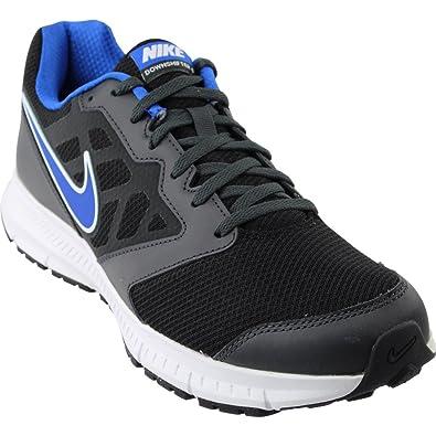 b8eda324a09 NIKE Downshifter 6 684652-011 (12.5)  Amazon.co.uk  Shoes   Bags
