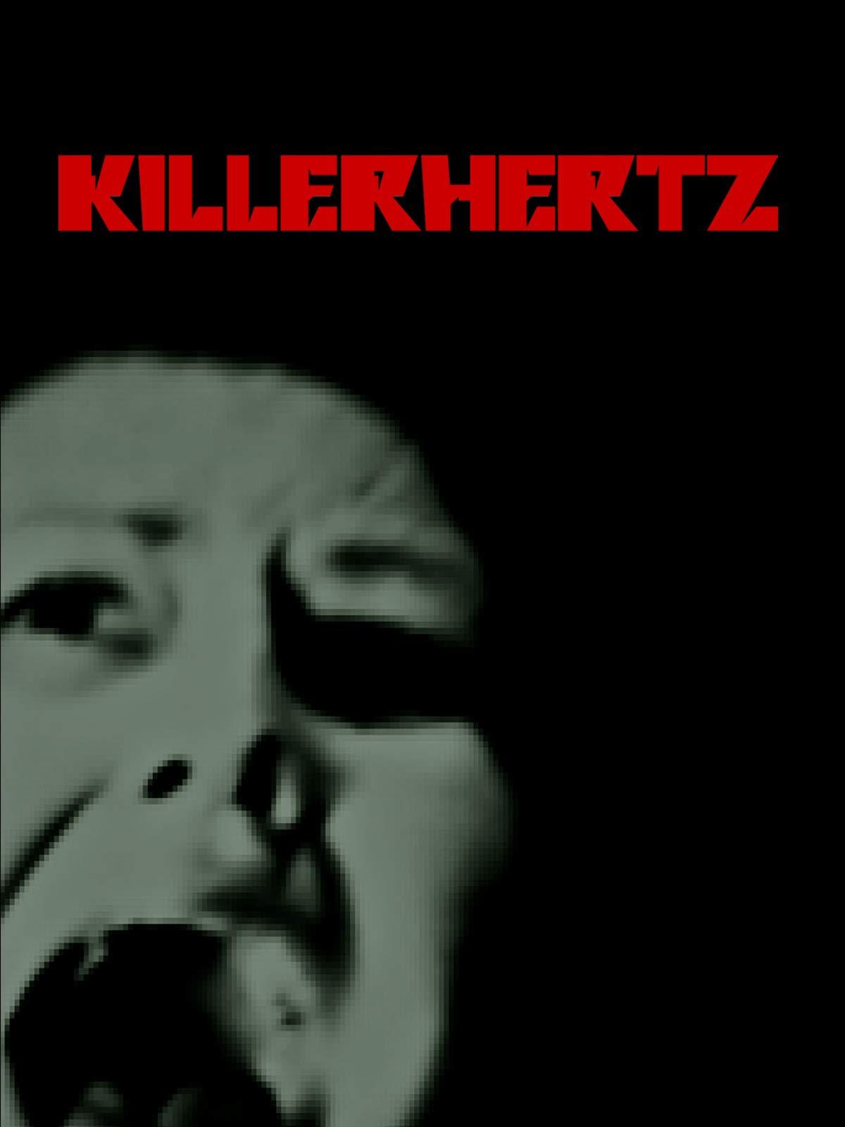 KILLERHERTZ on Amazon Prime Video UK