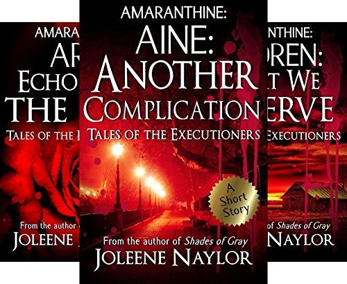 Tales of the Executioners (6 Book Series)