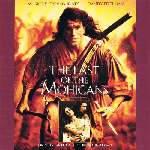 Enya - The Last Of The Mohicans Original Motion Picture Soundtrack - Zortam Music