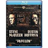 Papillon (1973) [Blu-ray]