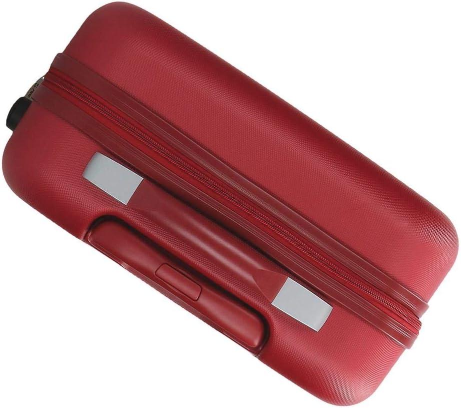 36 Litres Blue El Potro 5749163 Ride Hand Luggage 55 cm