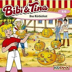 Das Kürbisfest (Bibi und Tina 50)