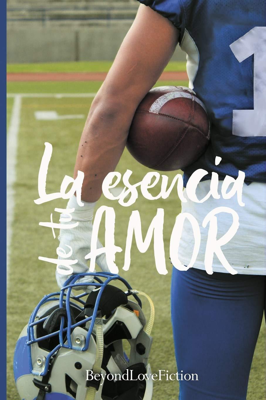La esencia de tu amor: Amazon.es: Wattpad, Beyondlovefiction ...