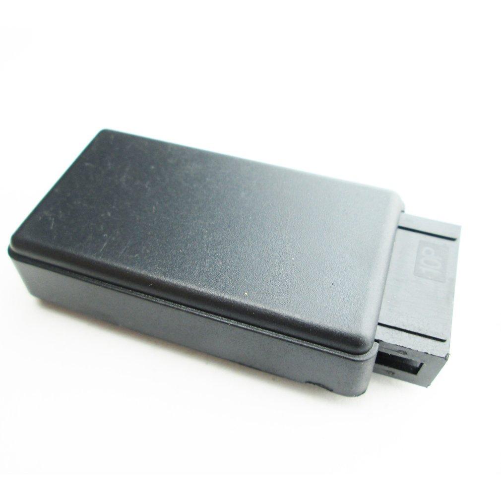 Hailege 24MHz 8CH USB Logic Analyzer Device with EMI Ferrite Ring USB Cable 24MHz 8 Channel UART IIC SPI Debug for Arduino ARM FPGA M100 SCM