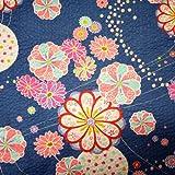 WATANOSATO Ripple Jinbei Made in Kurume Japan
