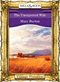The Unexpected Wife by Mary Burton front cover