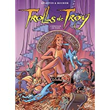 TROLLS DE TROY T.20 : L'HÉRITAGE DE WAHA