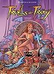 TROLLS DE TROY T.20 : L'H�RITAGE DE WAHA