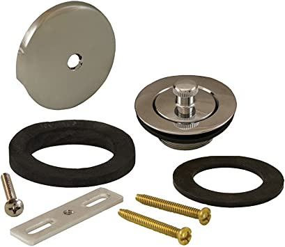 Jones Stephens Corp Cp Lift /& Turn Conversion Kit//1 Hole