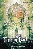 Tegami Bachi, Vol. 19