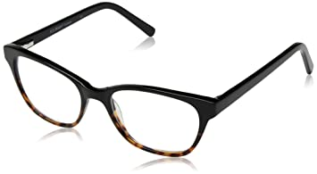 97bb228115 A.J. Morgan Women s Sirena - Power 1.00 66009 Rectangular Reading Glasses