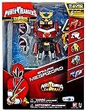 Power Rangers The Mega Collection Samurai Megazord Exclusive Action Figure