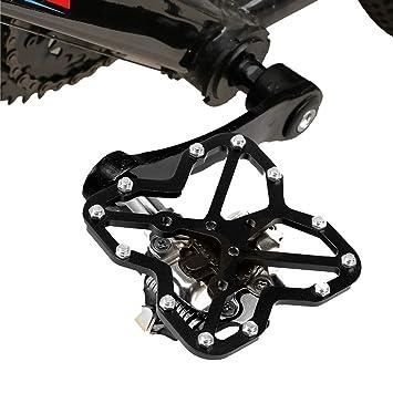 ZSR-haohai Accesorios para Bicicletas Road Bike Clipless para ...