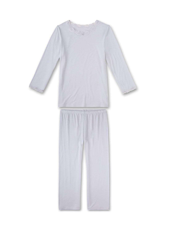 Sanetta Mädchen Zweiteiliger Schlafanzug 243753