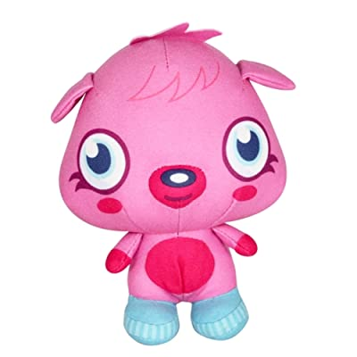 Moshi Monsters - Small Plush - Poppet by Moshi