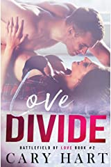 Love Divide (Battlefield of Love) Paperback