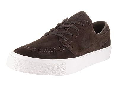 06e97b6f4880 Nike Men s Zoom Stefan Janoski Prem HT Baroque Brown Baroque Brown Skate  Shoe 7.5 Men