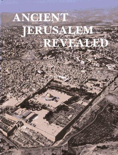 Ancient Jerusalem revealed