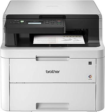 Amazon.com: Brother HL-L3290CDW impresora digital a color ...