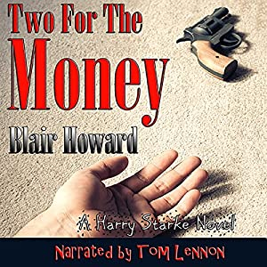 Two for the Money Audiobook